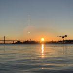 横浜で初日の出を見るなら臨港パークが穴場でオススメ