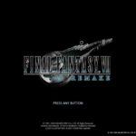 FINAL FANTASY VII REMAKEをプレイし終えての感想